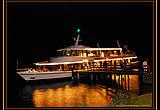 Salsa am Schiff